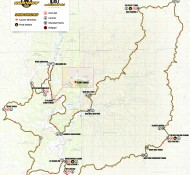 Convict100km Course Map_HR