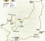 Convict100km Course Map_HR