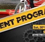 Event Program EDM Cover