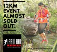 Jabulani 12km Selling Out