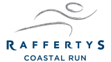 Raffertys Coastal Run Logo