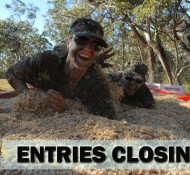 Entries-Closing