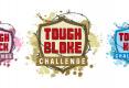 Tough Bloke Challenge Logo Set
