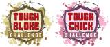 Tough Bloke Challenge Logo