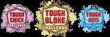 Tough Bloke Challenge Logo