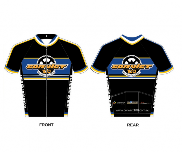 Convict 100 Jersey Front & Rear For Website