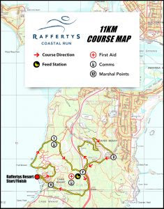 RCR_11km_Course_Map