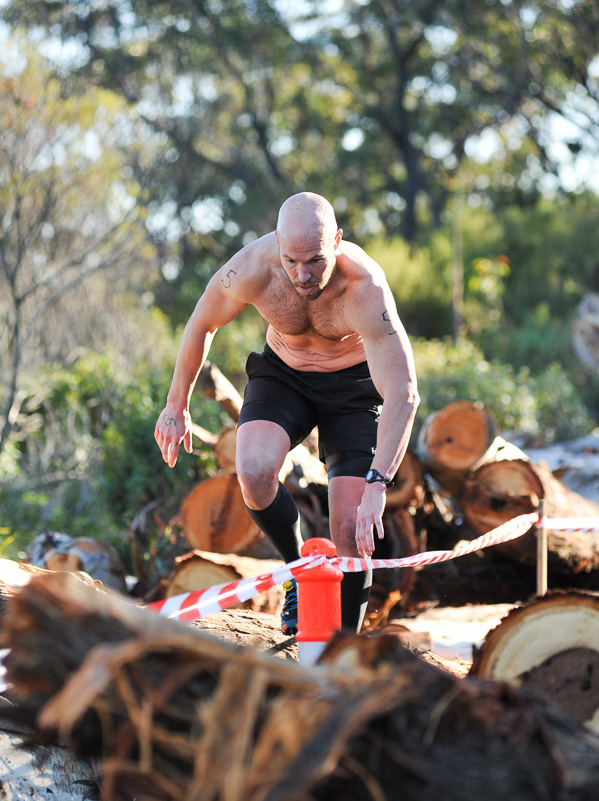 Tough Bloke Challenge NSW 2015