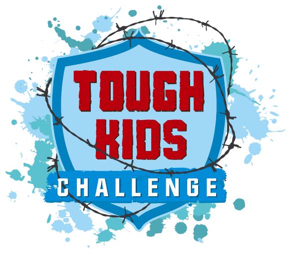 Tough Kids Challenge Logo