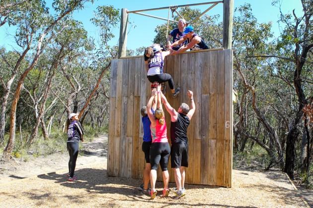 2013 Great Adventure ChallengeAireys Inlet16th November 2013