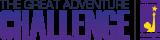 The Great Adventure Challenge Logo