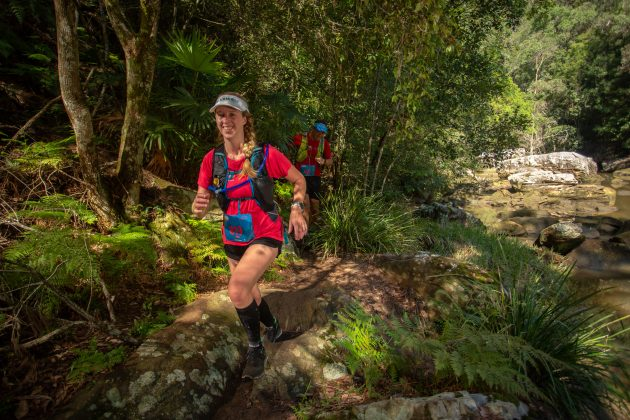 Jabulani Trail Run, 2019