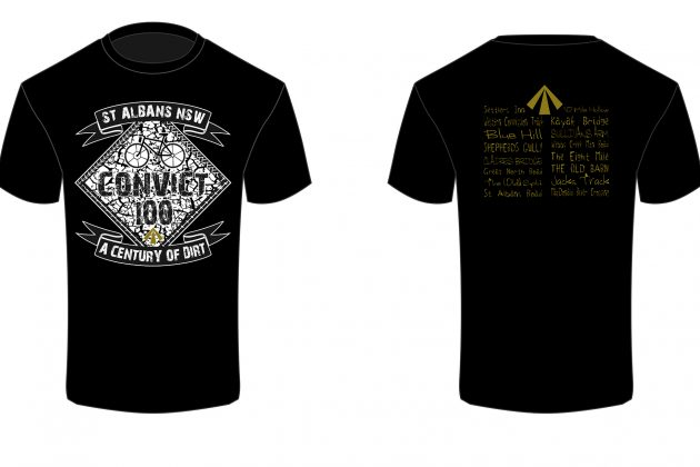 Convict 100 T-Shirt Design Rev 3.cdr