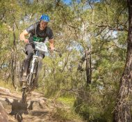 Paddy Pallin Adventure Series, Lower Blue Mountains, Glenbrook