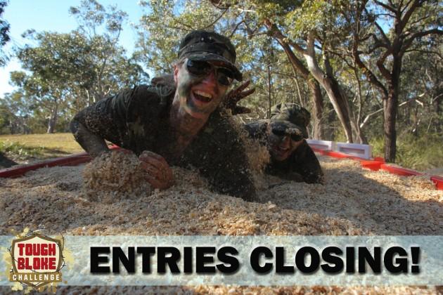 Entries-Closing